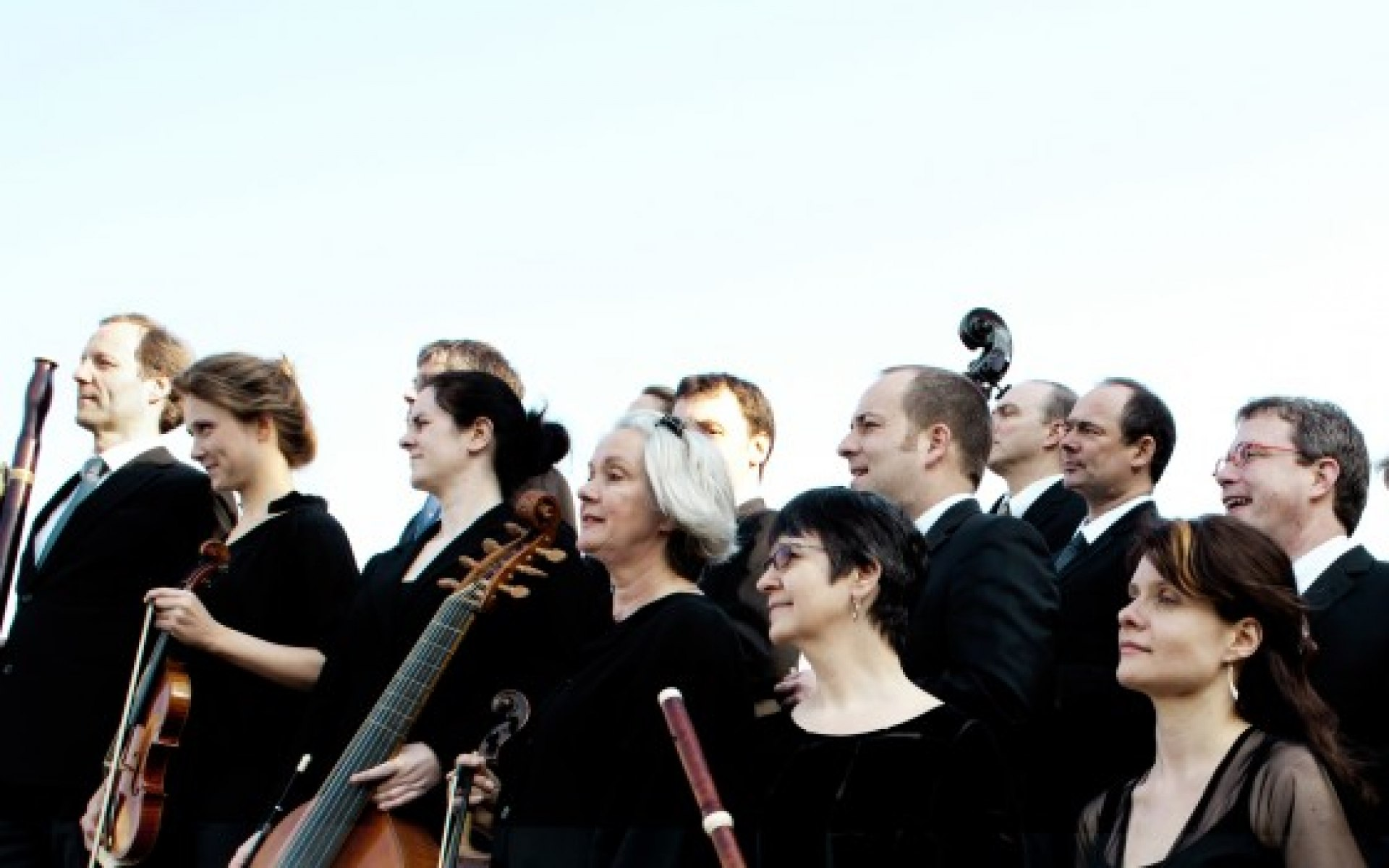 Dresden Chamber Choir and The Lorraine Concert